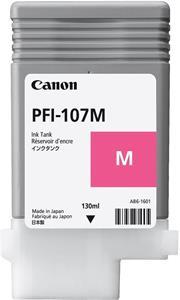 Canon PFI-107M, magenta, 130ml