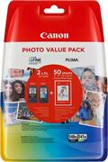 Canon PG-540XL/CL-541XL, multi pack