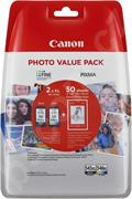 Canon PG-545XL/CL-546XL, multi pack