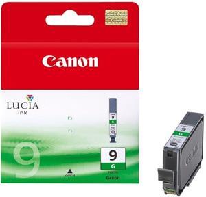 Canon PGI-9, zelená, 14ml
