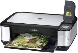 Canon PIXMA MP550 MFP (ink), A4, 9,2/6ppm, USB