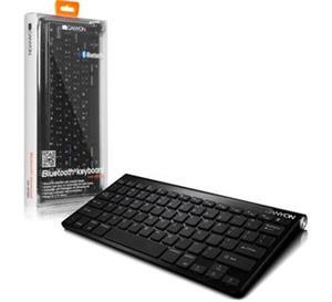 Canyon CNA-BTKB01B-SK Bluetooth klávesnica, čierna, SK