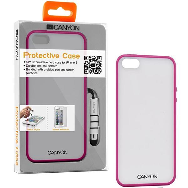 Canyon CNA-I5C01 obal pre iPhone5 0b27d4ad638