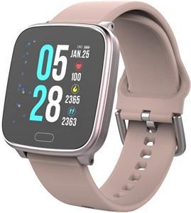 CARNEO Smart hodinky SlimFit+ Rose Gold
