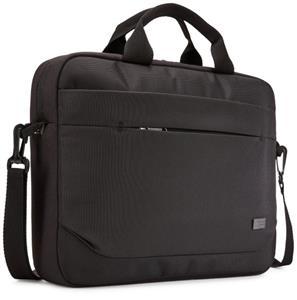 """Case Logic ADVA114 Advantage, taška na notebook 14"""", čierna"""