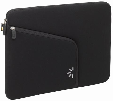 41dd1a2bef CaseLogic - PLS214K - Neoprénové puzdro na notebook 13-14