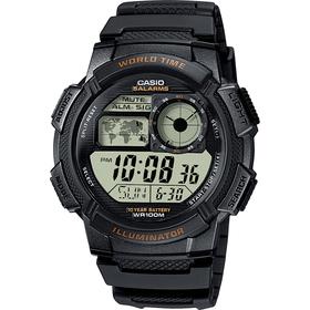 CASIO AE 1000W-1A náramkové hodinky