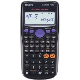 Casio FX 350 ES PLUS kalkulačka vedecká, čierna