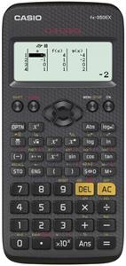 Casio FX 350 EX kalkulačka vedecká, čierna