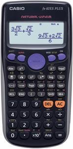 Casio FX 82 ES PLUS kalkulačka vedecká, čierna