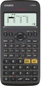 Casio FX 82 EX kalkulačka vedecká, čierna
