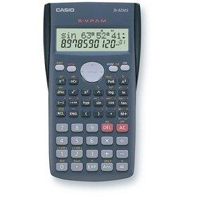 Casio FX 82 MS, kalkulačka