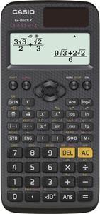 Casio FX 85 CE X kalkulačka vedecká, čierna