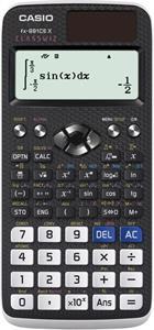 Casio FX 991 CE X kalkulačka vedecká, čierna