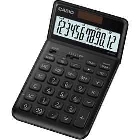 Casio JW 200 SC BK kalkulačka stolná, čierna