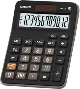 Casio MX 12 B