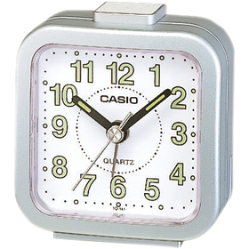 CASIO TQ 141-8 (107) budík