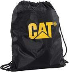 CAT 82402-01, športový vak na chrbát, čierny