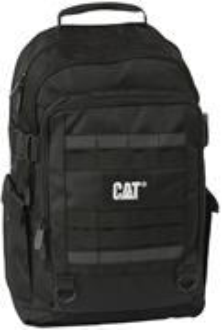 CAT Combat Visiflash Atacama, 22 l, batoh, čierny