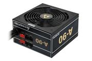 CHIEFTEC zdroj A-90 Series GDP-650C/ 650W/ 14cm fan/ akt.PFC/ modulární kabely/ 90PLUS Gold