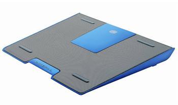 f60447f67 Chladiaca podložka Cooler Master Notepal Color Infinite w/o Hub čierna pod  notebook