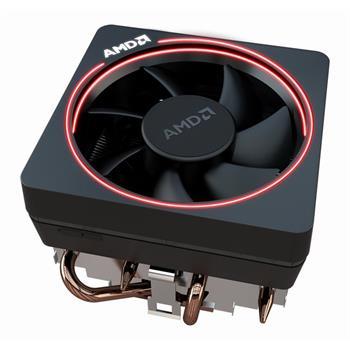 chladič AMD WRAITH MAX RGB v hodnote 35,90 EUR