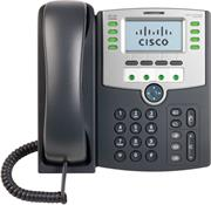 Cisco 12 Line IP telefón