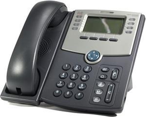 Cisco 8 Line, IP telefón