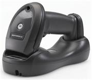 Čítačka Motorola/Symbol LI4278, bezdrátový snímač, KIT, čierny, USB