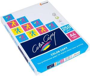 Color Copy A4 xerografický papier, 250g/m2, 125 listov