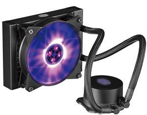 Cooler Master vodný chladič MasterLiquid Lite 120L RGB CPU