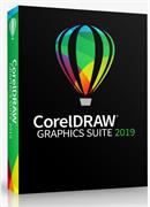 CorelDRAW GS 2019 CZ/PL - BOX