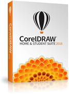 CorelDRAW Home & Student Suite 2019 CZ