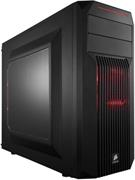 Corsair Carbide Series™ SPEC-02 RED LED Mid Tower Gaming
