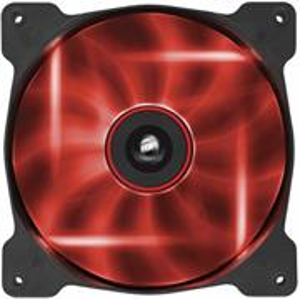 Corsair PC Air Series SP120, červené LED, 120mm