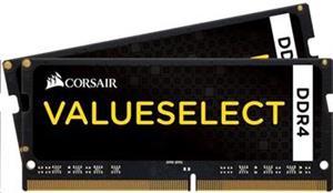 Corsair ValueSelect, 2x8GB, 2133MHz, DDR4