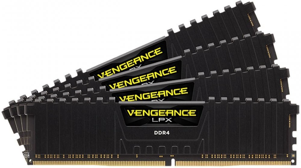 Corsair Vengeance LPX 3000MHz, 4x4GB, DDR4