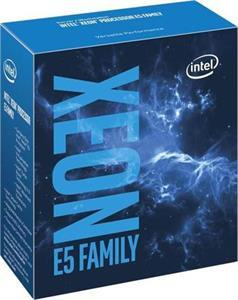 CPU Intel Xeon E5-2603 v4 (1.7GHz, LGA2011-3,15MB)