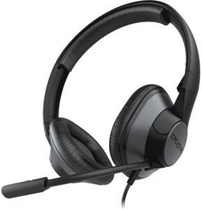 Creative HS-720 v2, headset, čierny