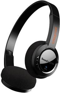 Creative Sound Blaster JAM V2, slúchadlá, čierne