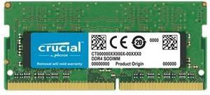 Crucial RAM, 2666Mhz, 8GB, DDR4, SODIMM