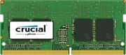 Crucial SO-DIMM 4GB, DDR4, 2400MHz, CL17