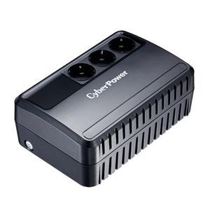 CyberPower BU600E, 3 FR, 600VA/360W