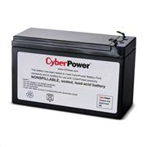 CyberPower náhradní baterie, 12V / 9 Ah