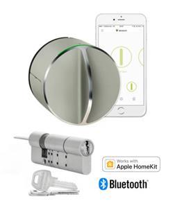 Danalock V3 Inteligentný zámok Bluetooth a HomeKit s Cylindrickou Vložkou