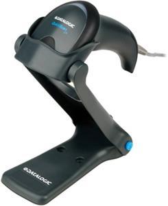 Datalogic QW2100 QuickScan Lite, RS232, čierna + stojan