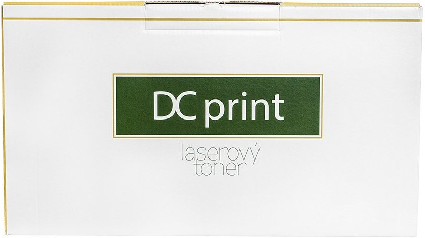 DC print Kompatibilný toner so Samsung MLT-D111L, čierny, 1800 strán