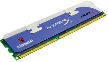 DDRAM3 2GB Kingston HyperX 1600 CL9 (KHX1600C9AD3/2G)