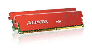 DDRAM3 2x2GB ADATA Vitesta +Series 1600 CL8