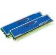DDRAM3 2x4GB Kingston 1333 CL9 (KVR1333D3N9K2/8G)